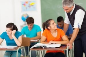 TeacherStudent