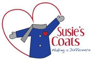 Susie's Coats Logo